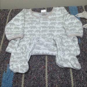 Pajamas - Babies Pajamas Cat & Jack, Carter's, baby & child